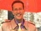 Richard Quest of CNN, my favourite journalist