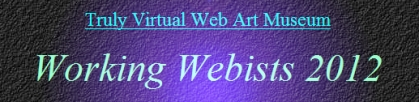 VIP WEBISM member art show curated by Dr. Rodney Chang aka PYGOYA